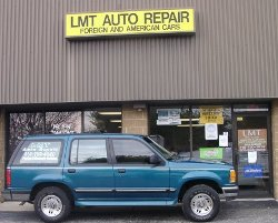 LMT Auto Repair Columbia Maryland