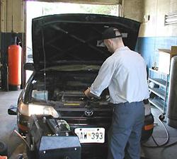 Car Repair in Columbia Maryland