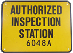 Maryland State Inspection Station 6048A